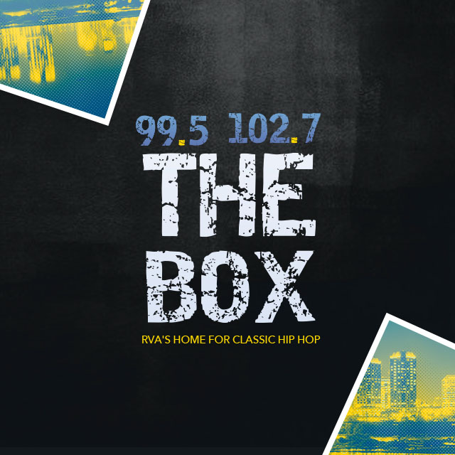The Box Richmond