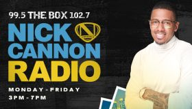 Nick Cannon Radio
